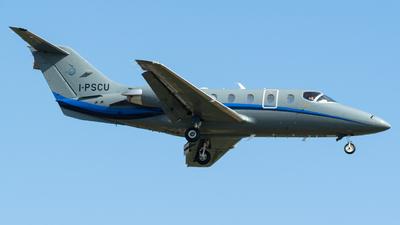 I-PSCU - Beechcraft 400A Beechjet - Slam Lavori Aerei