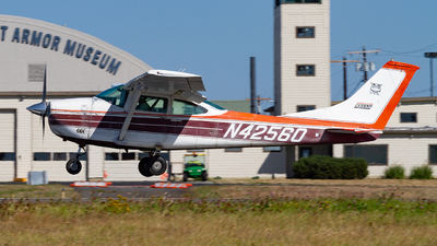 N42560 - Cessna 182L Skylane - Private