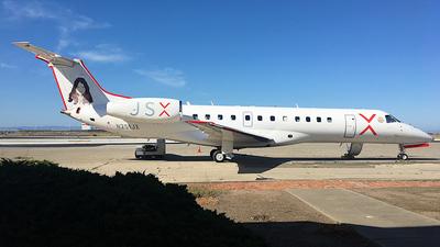 N251JX - Embraer ERJ-135LR - JetSuiteX