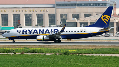 EI-FRP - Boeing 737-8AS - Ryanair