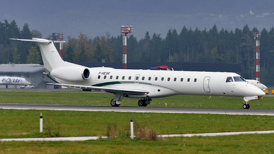 F-HESR - Embraer ERJ-145LI - Regourd Aviation