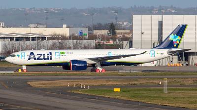 F-WWYF - Airbus A330-941 - Azul Linhas Aéreas Brasileiras