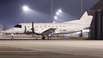 TT-DAG - Embraer EMB-120 Brasília - RJM