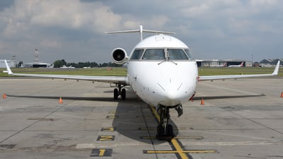 ZS-CMP - Bombardier CRJ-900ER - CemAir