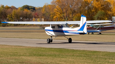 N6268T - Cessna 150E - Private