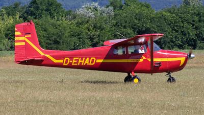 D-EHAD - Cessna 172 Skyhawk - Private