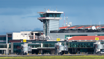 MROC - Airport - Control Tower