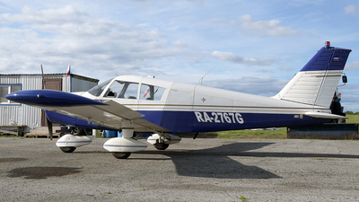 RA-2767G - Piper PA-28-140 Cherokee Cruiser - Private