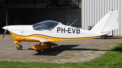 PH-EVB - Aero AT-3-R100 - Vliegles.nl