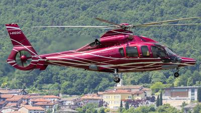 I-REDC - Eurocopter EC 155B - Private