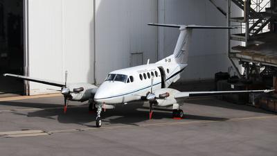 VH-LQR - Beechcraft B200 Super King Air - Private