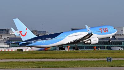 G-OBYG - Boeing 767-304(ER) - TUI
