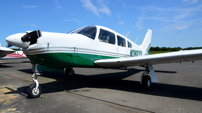N38273 - Piper PA-28R-201 Cherokee Arrow III - Private