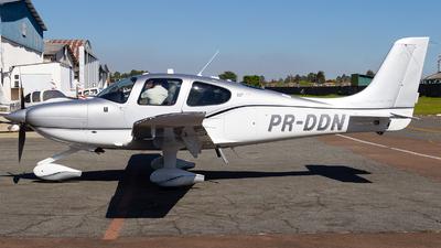 PR-DDN - Cirrus SR22T-GTS G6 Platinum - Private