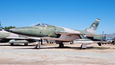 57-5803 - Republic F-105B Thunderchief - United States - US Air Force (USAF)