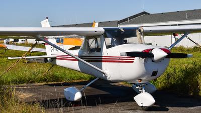 A picture of CFHUT - Cessna 150J - [15070707] - © Santiago Arias