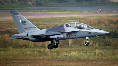 15105 -  - Bangladesh - Air Force