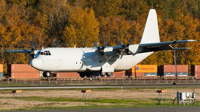 P4-LAC - Lockheed L-100-30 Hercules - Lynden Air Cargo