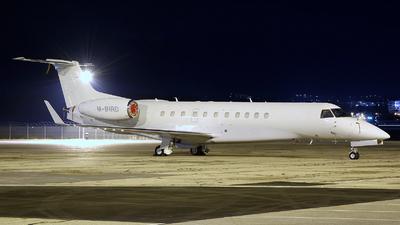 M-BIRD - Embraer ERJ-135BJ Legacy 600 - Private