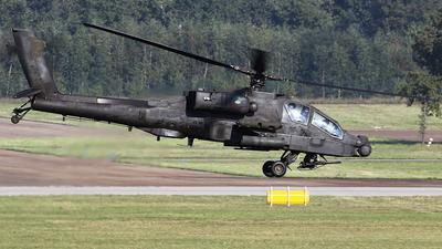 Q-30 - Boeing NAH-64D Apache - Netherlands - Royal Air Force