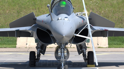 132 - Dassault Rafale C - France - Air Force