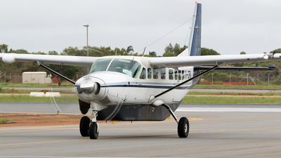 VH-CRN - Cessna 208 Caravan - Private