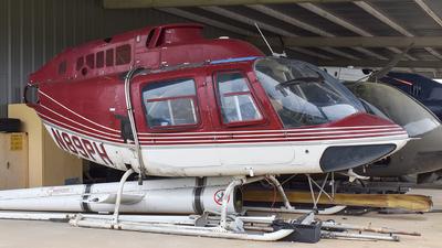 N89PH - Bell 206B JetRanger - Private