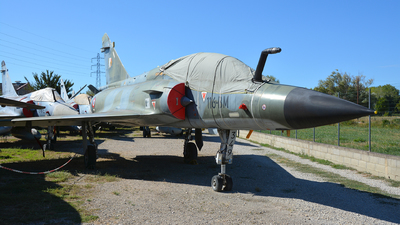 349 - Dassault Mirage 2000N - France - Air Force