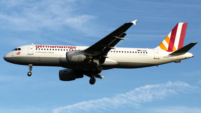 A picture of DAIQL - Airbus A320211 - [0267] - © Thomas Rosskopf