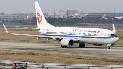 B-1959 - Boeing 737-89L - Air China