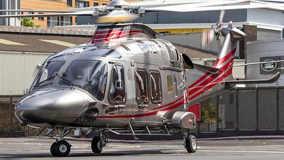 G-ICEI - Agusta-Westland AW-169 - Private