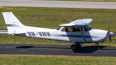 VH-VMH - Cessna 172R Skyhawk II - Jandakot Flight Centre