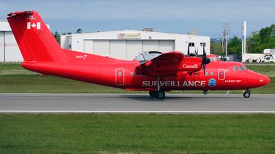 C-GCFR - De Havilland Canada DHC-7-102 Dash 7 - Canada - Department of Transport