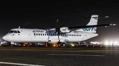 A picture of XANLP - ATR 72600 - [1086] - © Hector Montes de Oca