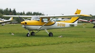 A picture of DEFWB - Cessna F150M - [1151] - © JakkoFly