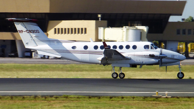 A picture of RPC8300 - Beech 350 Super King Air - [FL505] - © Diego Roxas