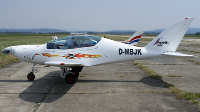 D-MBJK - Shark Aero Shark - Private