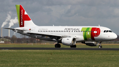A picture of CSTTC - Airbus A319111 - [0763] - © Y. Weidlich