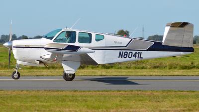 N8041L - Beechcraft V35 Bonanza - Private