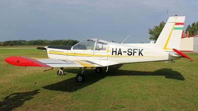 HA-SFK - Zlin 142 - Trener Air