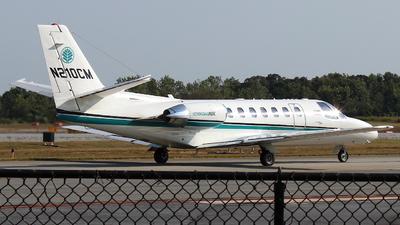 N210CM - Cessna 560 Citation Ultra - MedCenter Air