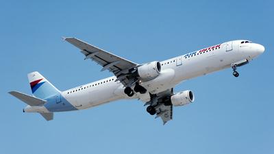 F-GMZB - Airbus A321-111 - Air Inter