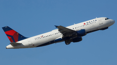 N357NW - Airbus A320-212 - Delta Air Lines