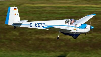 D-KEIJ - Scheibe SF.25C Falke - Aero Club Volovelistico Toscano