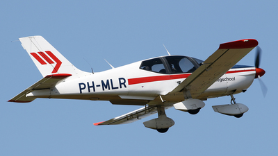PH-MLR - Socata TB-10 Tobago GT - Martinair Flight Academy