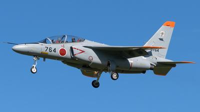 86-5764 - Kawasaki T-4 - Japan - Air Self Defence Force (JASDF)