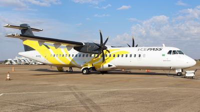 A picture of PPPTQ - ATR 72500 - Passaredo Linhas Aereas - © RENAN FRANCISCO