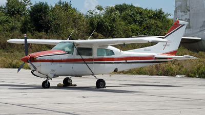 N4756C - Cessna T210N Turbo Centurion - Private
