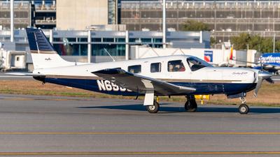 N699SP - Piper PA-32R-301 Saratoga II HP - Private