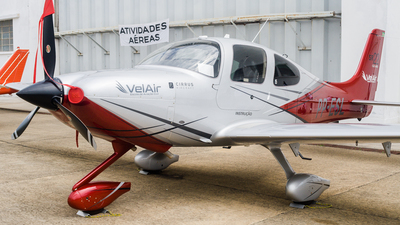PP-ESL - Cirrus SR22 Grand - Private